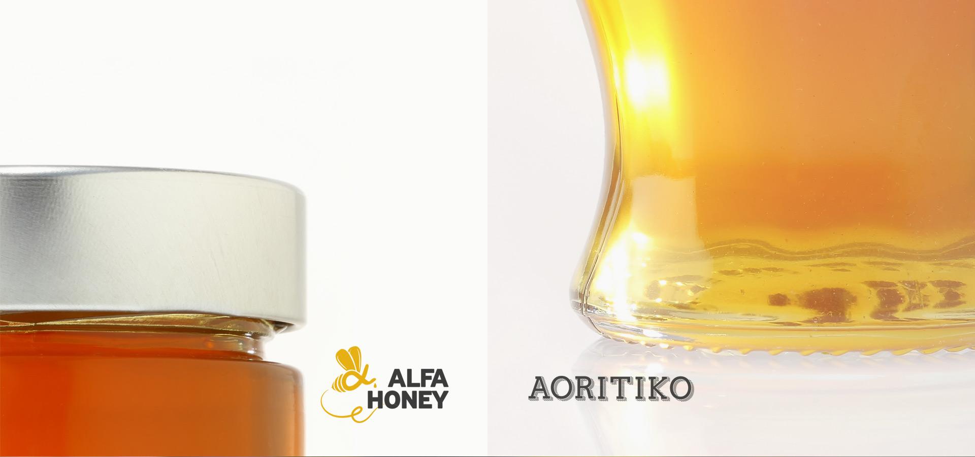 Προϊόντα, Μέλι, Μελι Αοριτικο, Μελι ΑΛφα